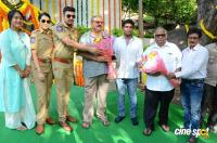Maa Aai Productions New Movie Opening (88)