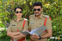 Maa Aai Productions New Movie Opening (91)
