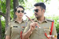 Maa Aai Productions New Movie Opening (94)