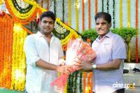Maa Aai Productions New Movie Opening (97)