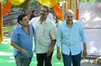 Maa Aai Productions New Movie Opening (98)