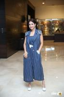 Manvitha Harish at SIIMA Awards 2019 Curtain Raiser (1)