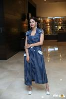Manvitha Harish at SIIMA Awards 2019 Curtain Raiser (2)