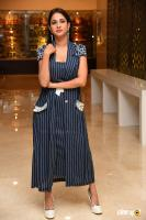 Manvitha Harish at SIIMA Awards 2019 Curtain Raiser (6)