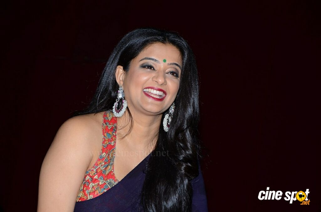 Priyamani at Sirivennela Movie Audio Launch (17)