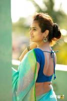 Actress Ramya Pandian Latest Photoshoot Pics (2)