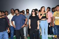 Ismart Shankar Movie Success Tour Photos