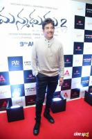 Nagarjuna at Manmadhudu 2 Trailer Launch (1)