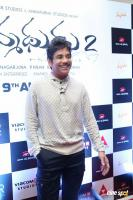 Nagarjuna at Manmadhudu 2 Trailer Launch (7)