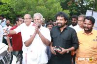 Munthiri Kaadu Audio Launch (7)