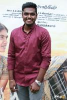 Munthiri Kaadu Audio Launch (8)