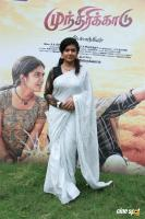 Munthiri Kaadu Audio Launch (9)