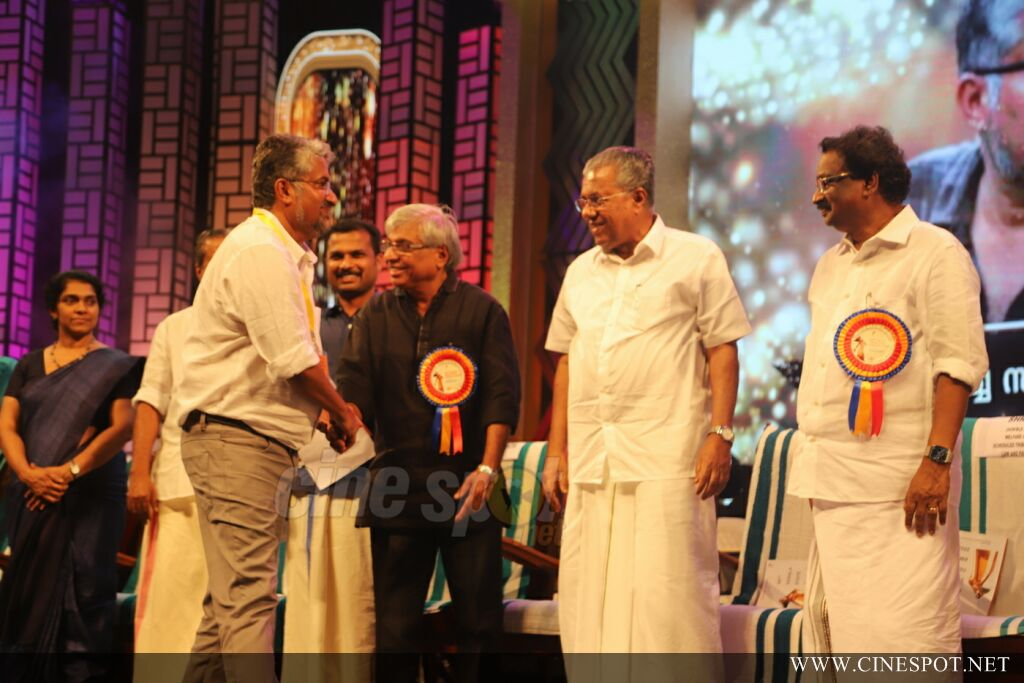 Kerala State Film Awards 2019 (91)