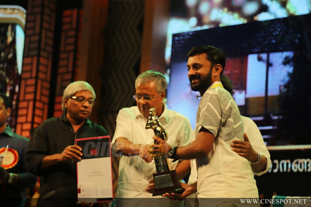 Kerala State Film Awards 2019 (98)