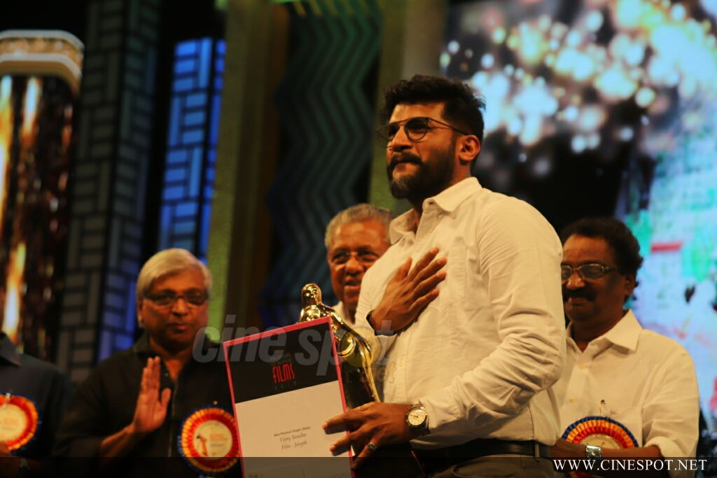 Kerala State Film Awards 2019 (99)