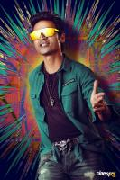 Dhanush Pattas 1st Look