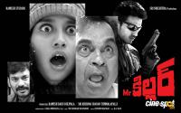 Mr Killer Telugu Movie Posters
