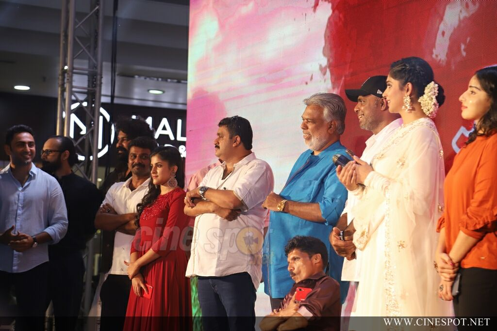 Porinju Mariam Jose Trailer Launch (44)