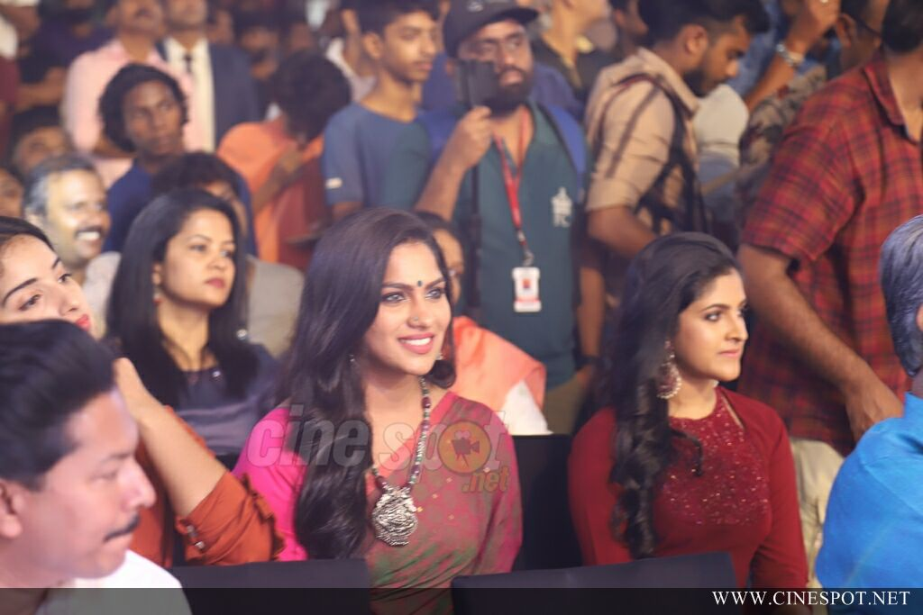 Porinju Mariam Jose Trailer Launch (46)