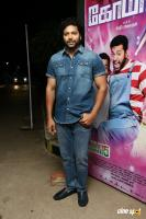 Jayam Ravi at Comali Press Meet (3)