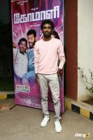 Comali Movie Press Meet (3)