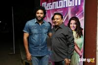 Comali Movie Press Meet (8)