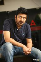Manmadhudu 2 Director Rahul Ravindran Interview Photos (11)