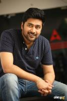 Manmadhudu 2 Director Rahul Ravindran Interview Photos (12)