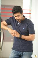 Manmadhudu 2 Director Rahul Ravindran Interview Photos (14)