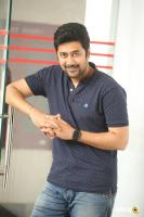 Manmadhudu 2 Director Rahul Ravindran Interview Photos (17)