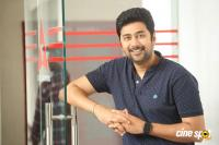 Manmadhudu 2 Director Rahul Ravindran Interview Photos (18)