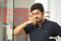Manmadhudu 2 Director Rahul Ravindran Interview Photos (19)