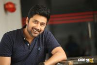Manmadhudu 2 Director Rahul Ravindran Interview Photos (2)