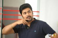 Manmadhudu 2 Director Rahul Ravindran Interview Photos (20)