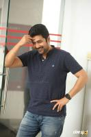 Manmadhudu 2 Director Rahul Ravindran Interview Photos (21)