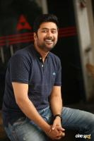 Manmadhudu 2 Director Rahul Ravindran Interview Photos (8)