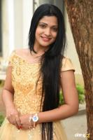 Katyayani Sharma at Trap Movie Trailer Launch (10)