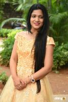 Katyayani Sharma at Trap Movie Trailer Launch (7)