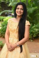 Katyayani Sharma at Trap Movie Trailer Launch (8)