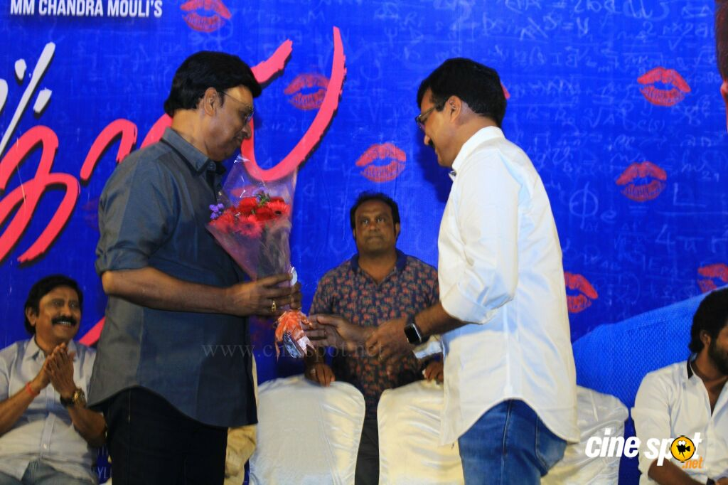 100% Kaadhal Audio Launch (38)