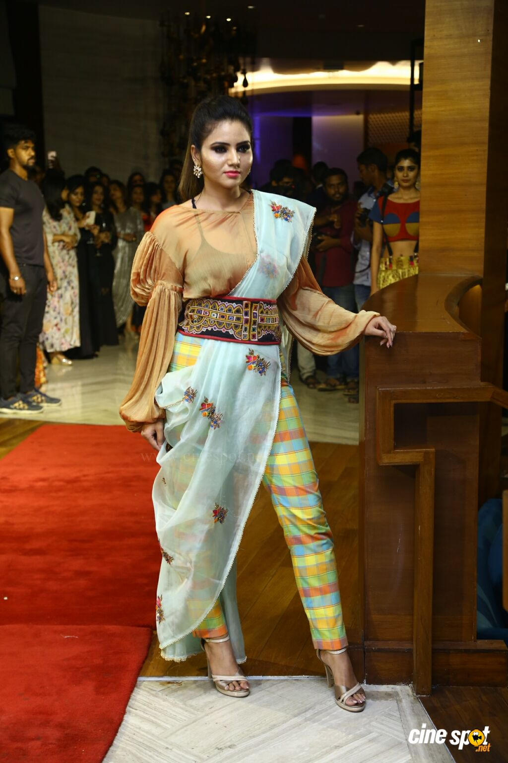 Apsara Reddy in Association with Park Hyatt Chennai Presented Limitless Love (1)