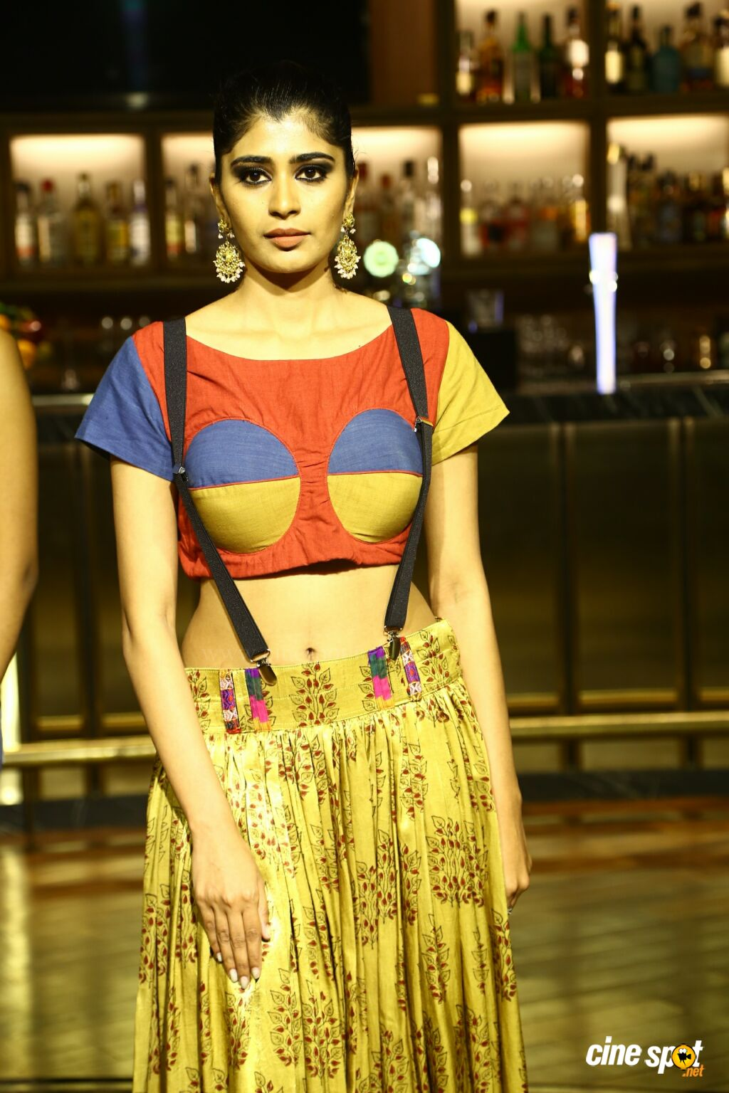 Apsara Reddy in Association with Park Hyatt Chennai Presented Limitless Love (6)