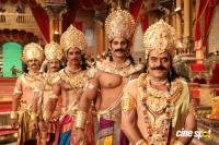 Kurukshetra Kannada Movie Photos