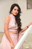 Bhavya Sri at Pandugadi Photo Studio Audio Launch (45)