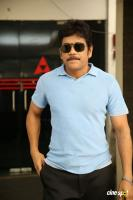Akkineni Nagarjuna at Manmadhudu 2 Success Meet (1)