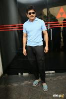 Akkineni Nagarjuna at Manmadhudu 2 Success Meet (12)
