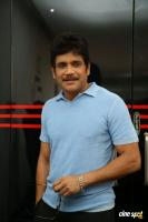 Akkineni Nagarjuna at Manmadhudu 2 Success Meet (4)