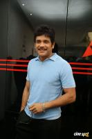 Akkineni Nagarjuna at Manmadhudu 2 Success Meet (5)