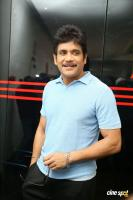 Akkineni Nagarjuna at Manmadhudu 2 Success Meet (6)