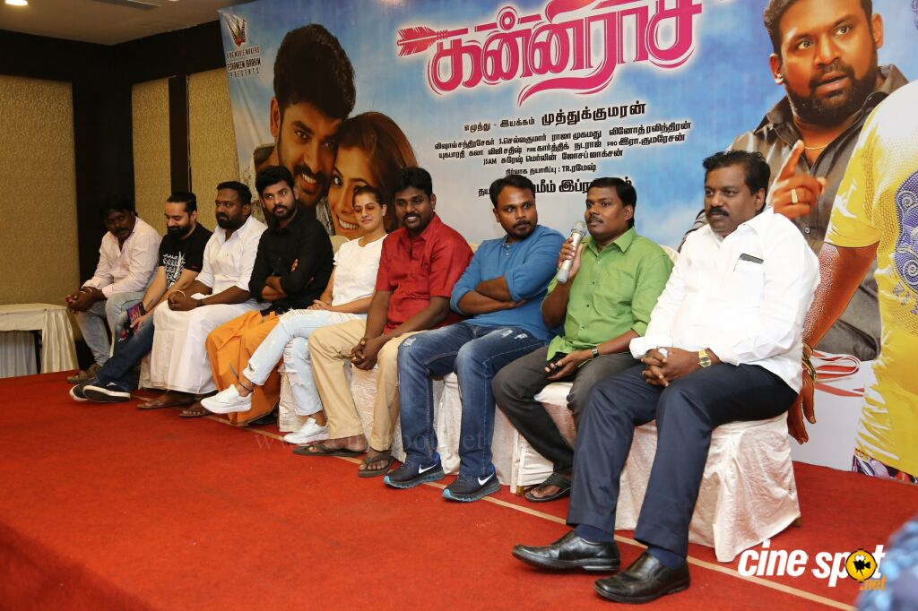Kanni Raasi Movie Press Meet (14)